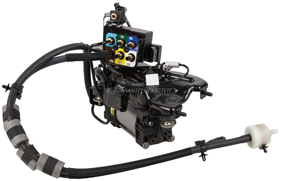 Suspension Compressor