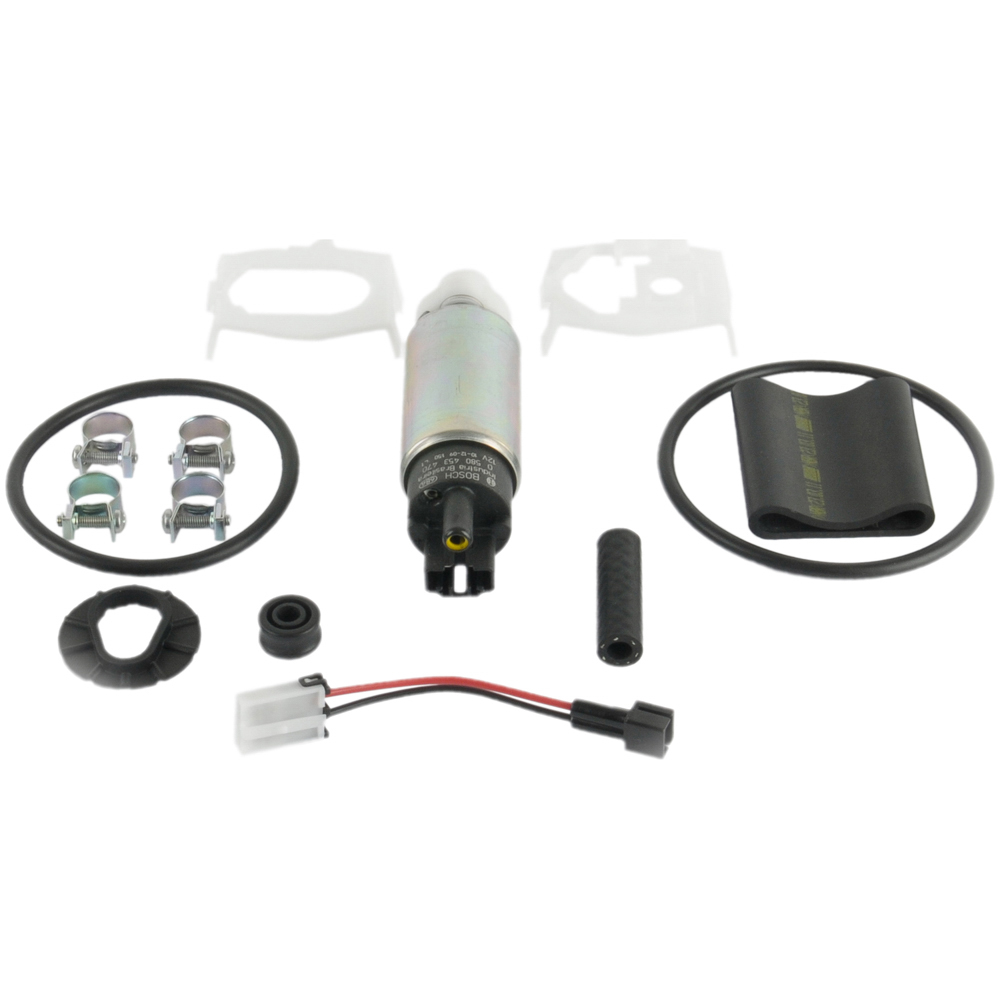 Chevrolet Impala Fuel Pump Kit