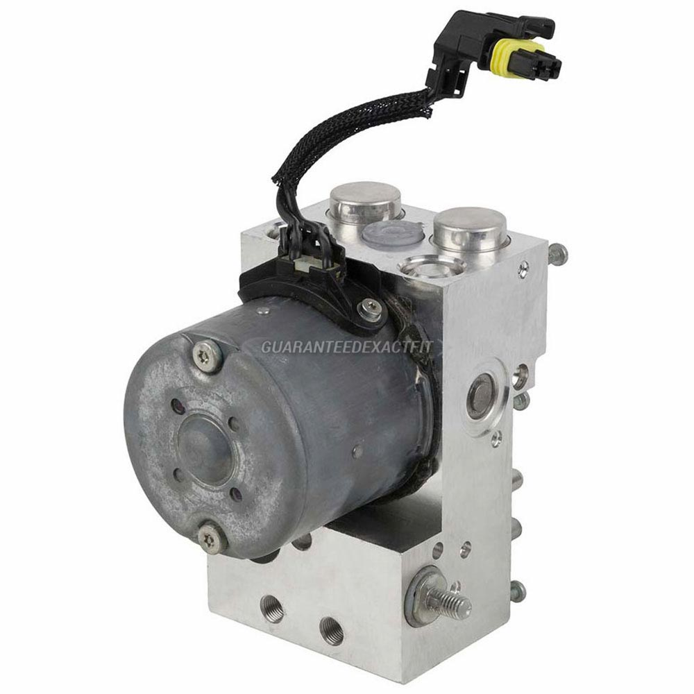 Lincoln Town Car ABS Pump