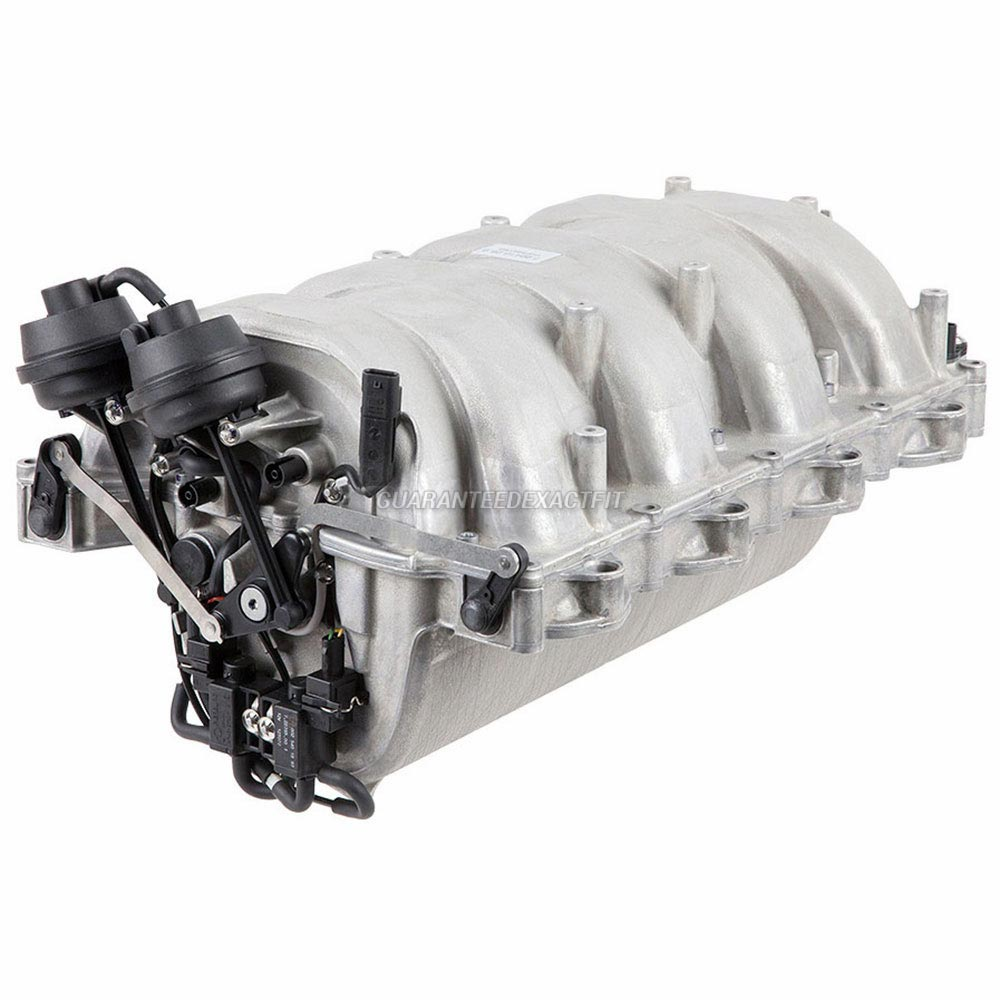 Mercedes Benz Gl450 Intake Manifold Parts View Online