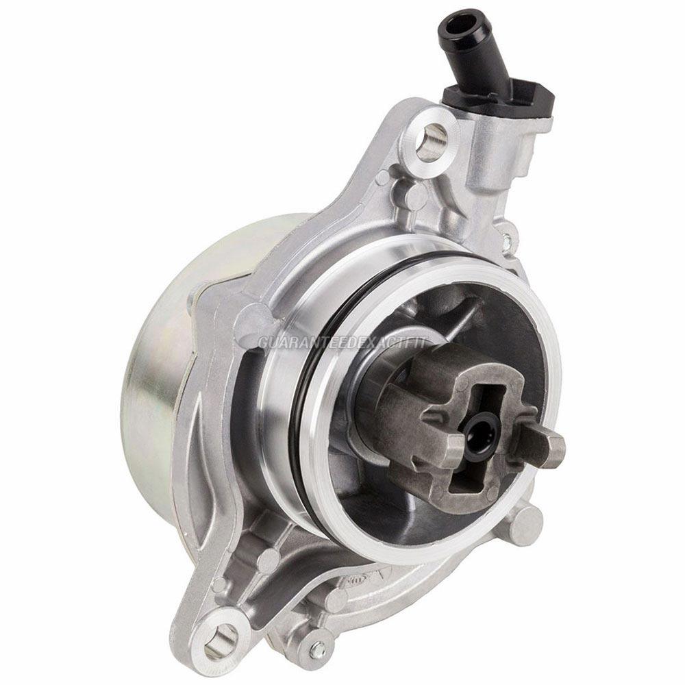 BMW X5 Brake Vacuum Pump