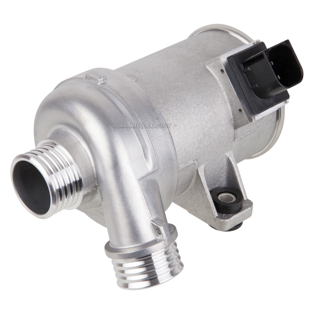 BMW X1 Water Pump