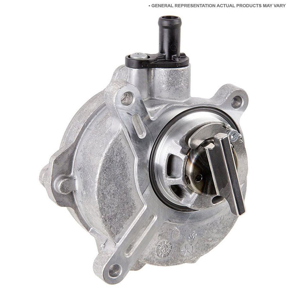 Bmw Z4 Used Parts: BMW Z4 Brake Vacuum Pump Parts, View Online Part Sale