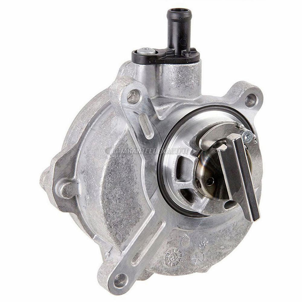 BMW 645Ci Brake Vacuum Pump