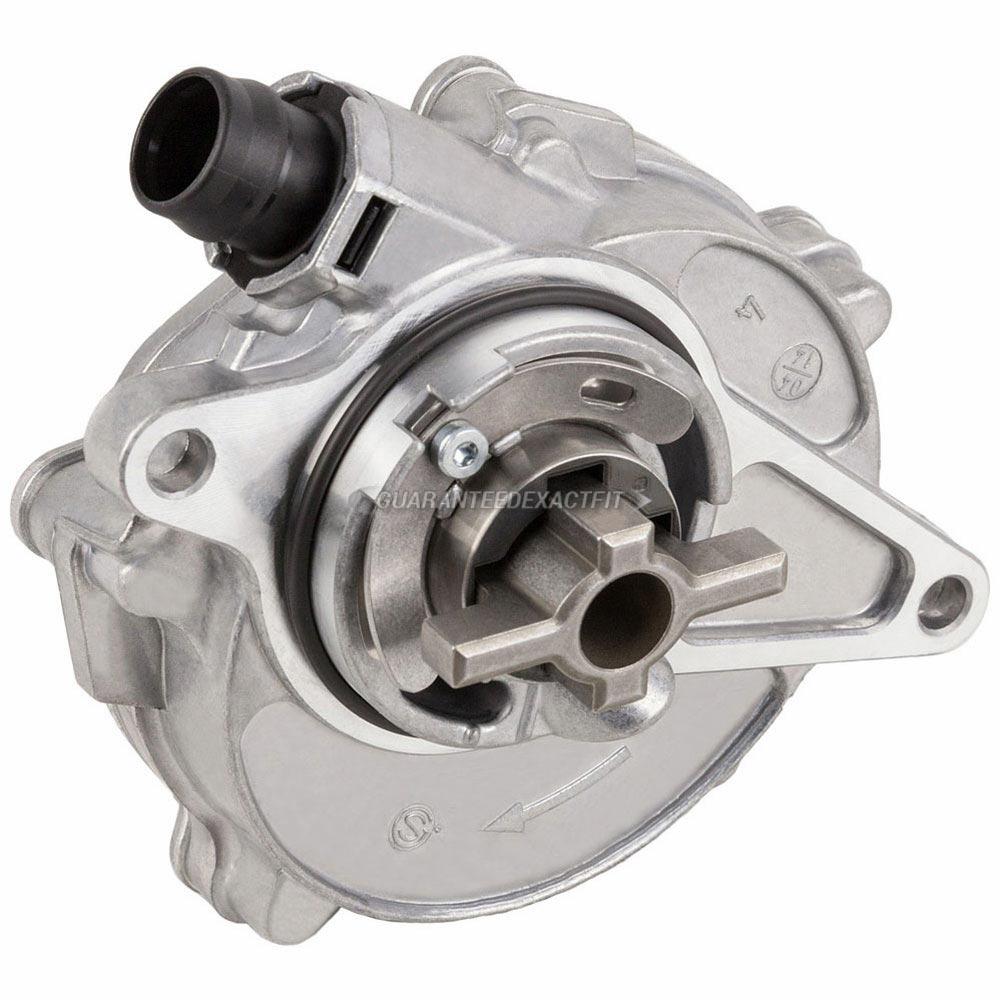Volvo  Brake Vacuum Pump