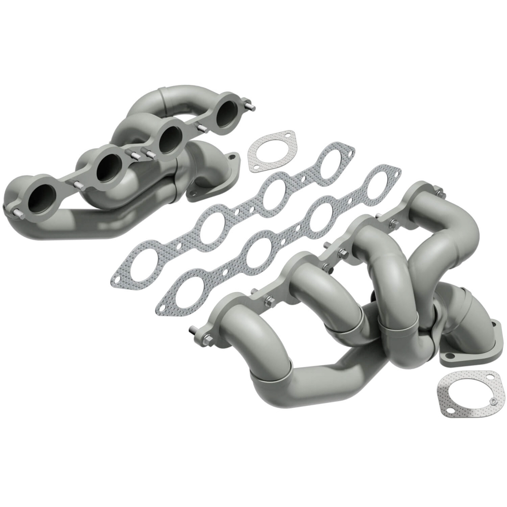 Eastern Catalytic 700005 Catalytic Converter CARB Approved