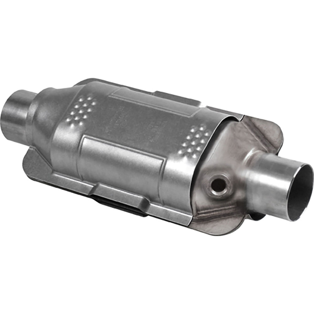 Eastern Catalytic 701003 Catalytic Converter CARB Approved