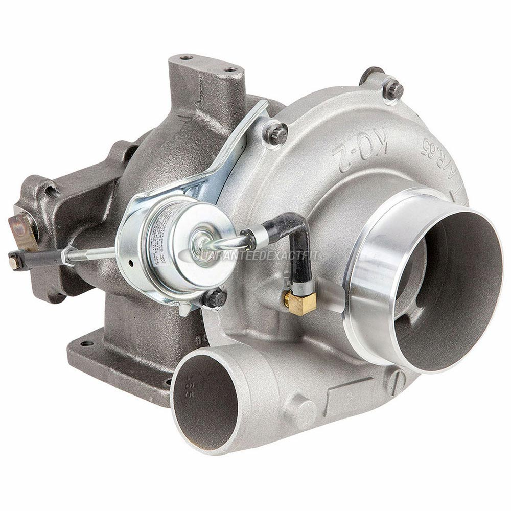 Heavy Duty Turbochargers : New oem garrett turbocharger for nissan ud heavy duty