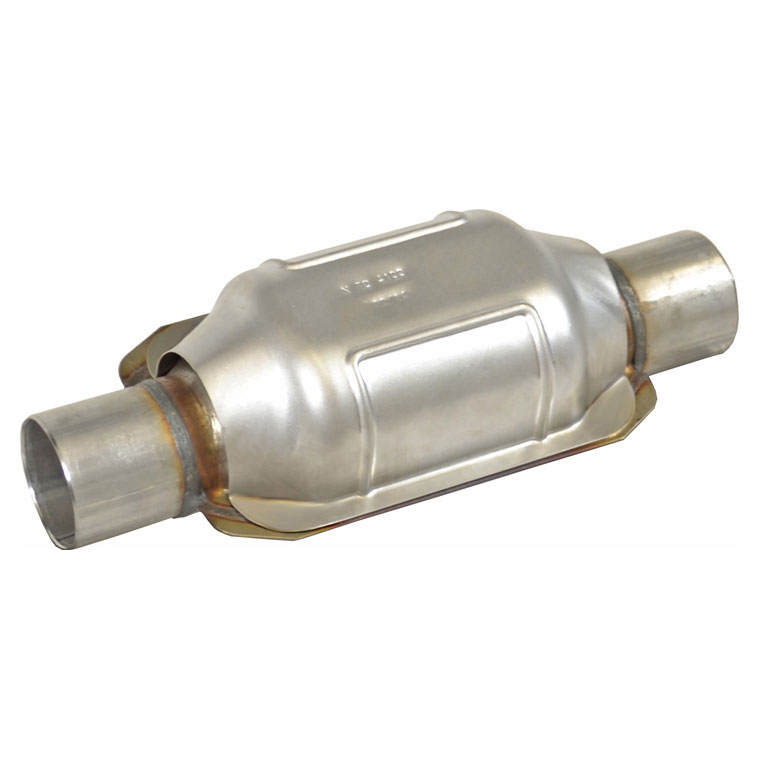 Audi 100 Catalytic Converter EPA Approved