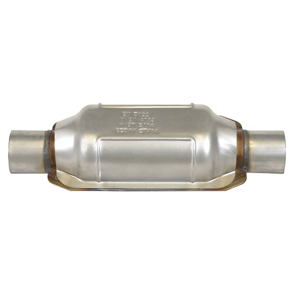 Eastern Catalytic 809068 Catalytic Converter CARB Approved