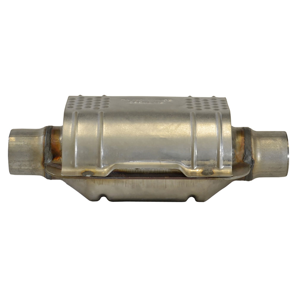 Eastern Catalytic 70384 Catalytic Converter EPA Approved