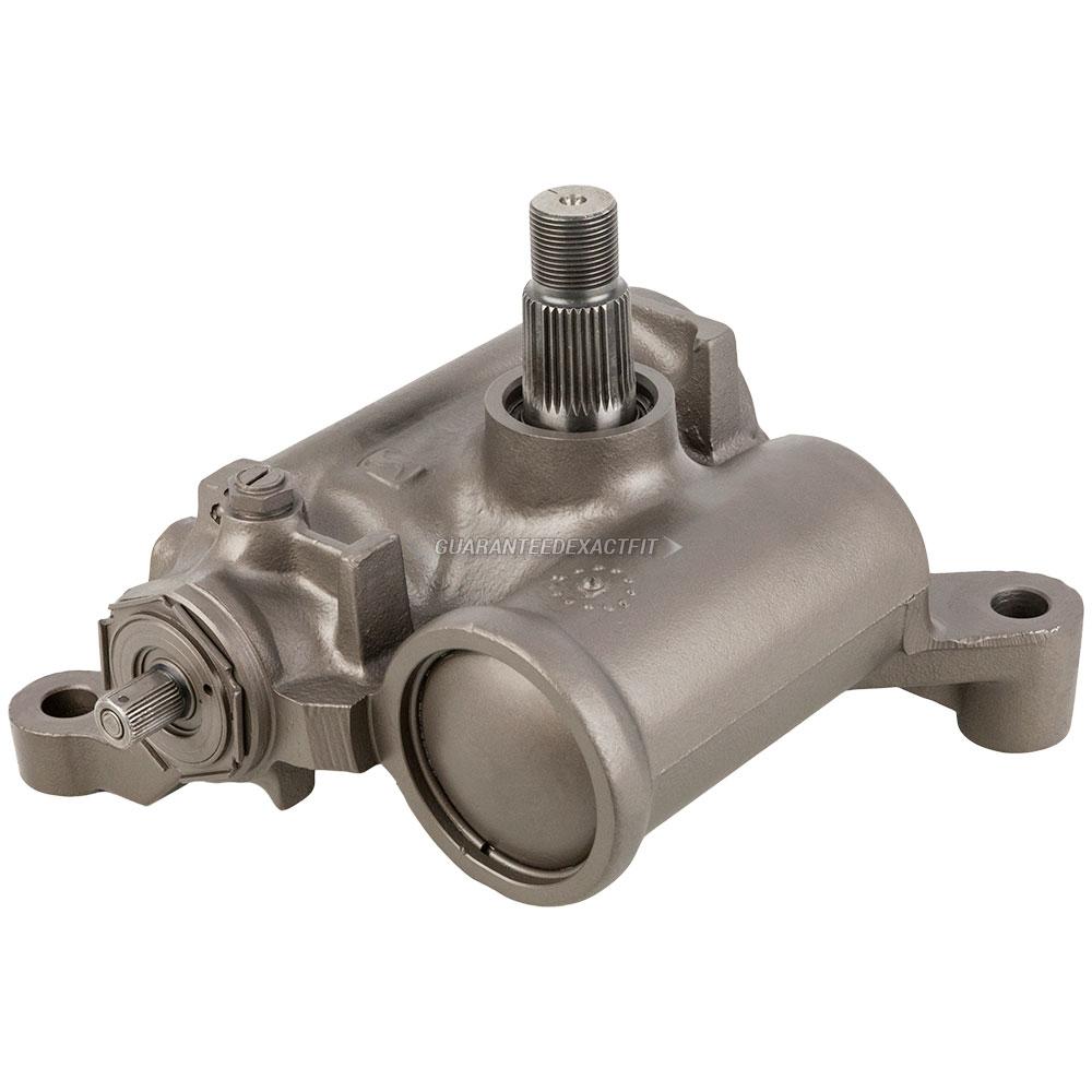 GMC Topkick Power Steering Gear Box Parts, View Online Part Sale