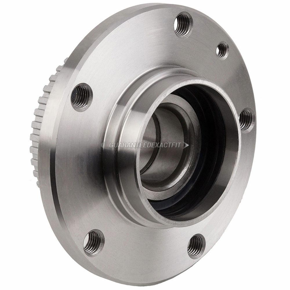 BMW 535 Wheel Hub Assembly