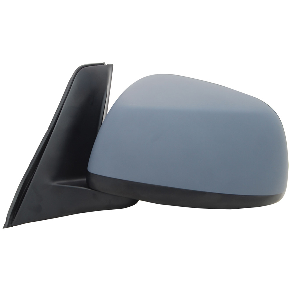 BuyAutoParts 14-12032MI Side View Mirror