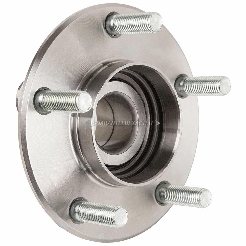 Chrysler LHS Wheel Hub Assembly