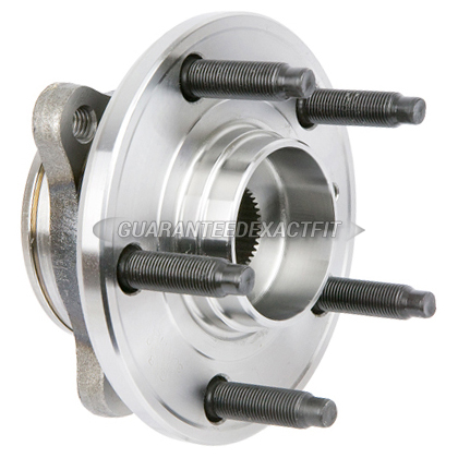 Ford Five Hundred Wheel Hub Assembly