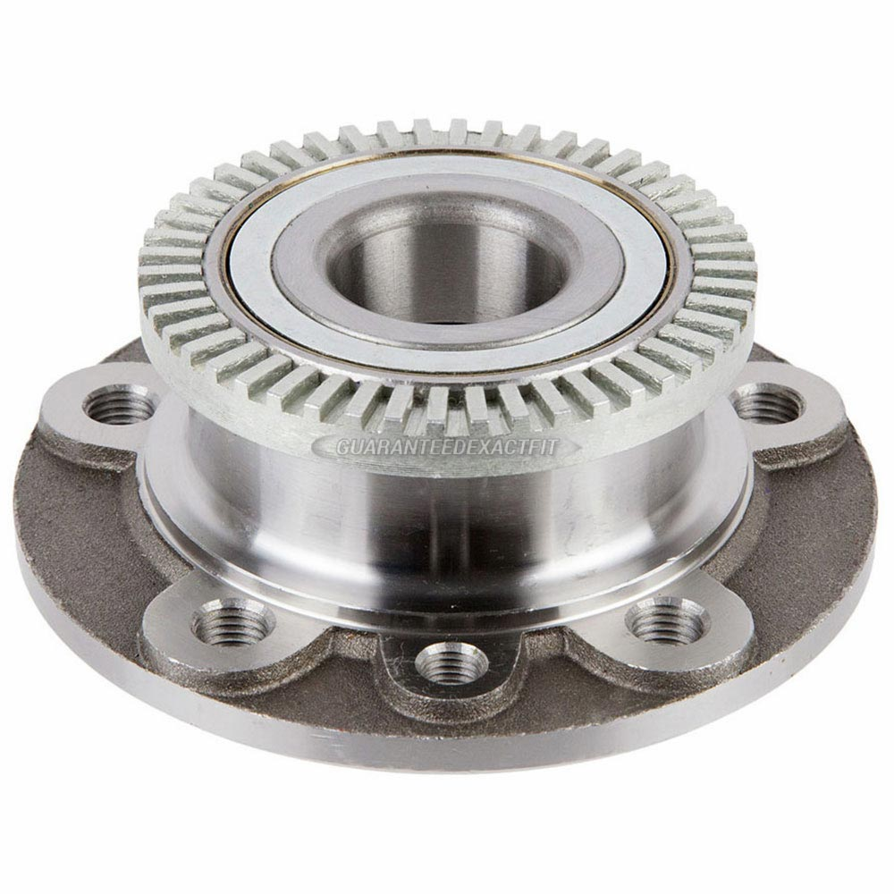 Cadillac Catera Wheel Hub Assembly
