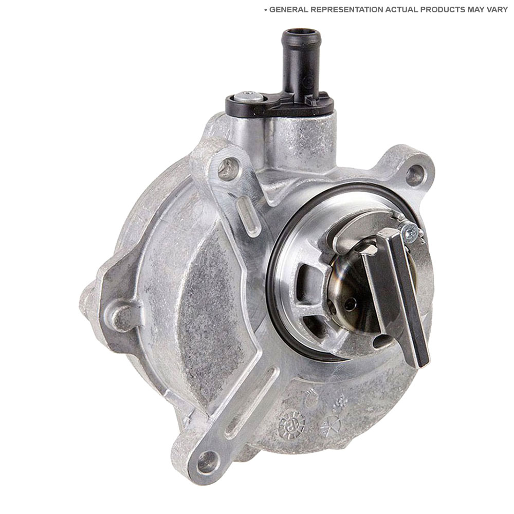 Audi A6 Brake Vacuum Pump