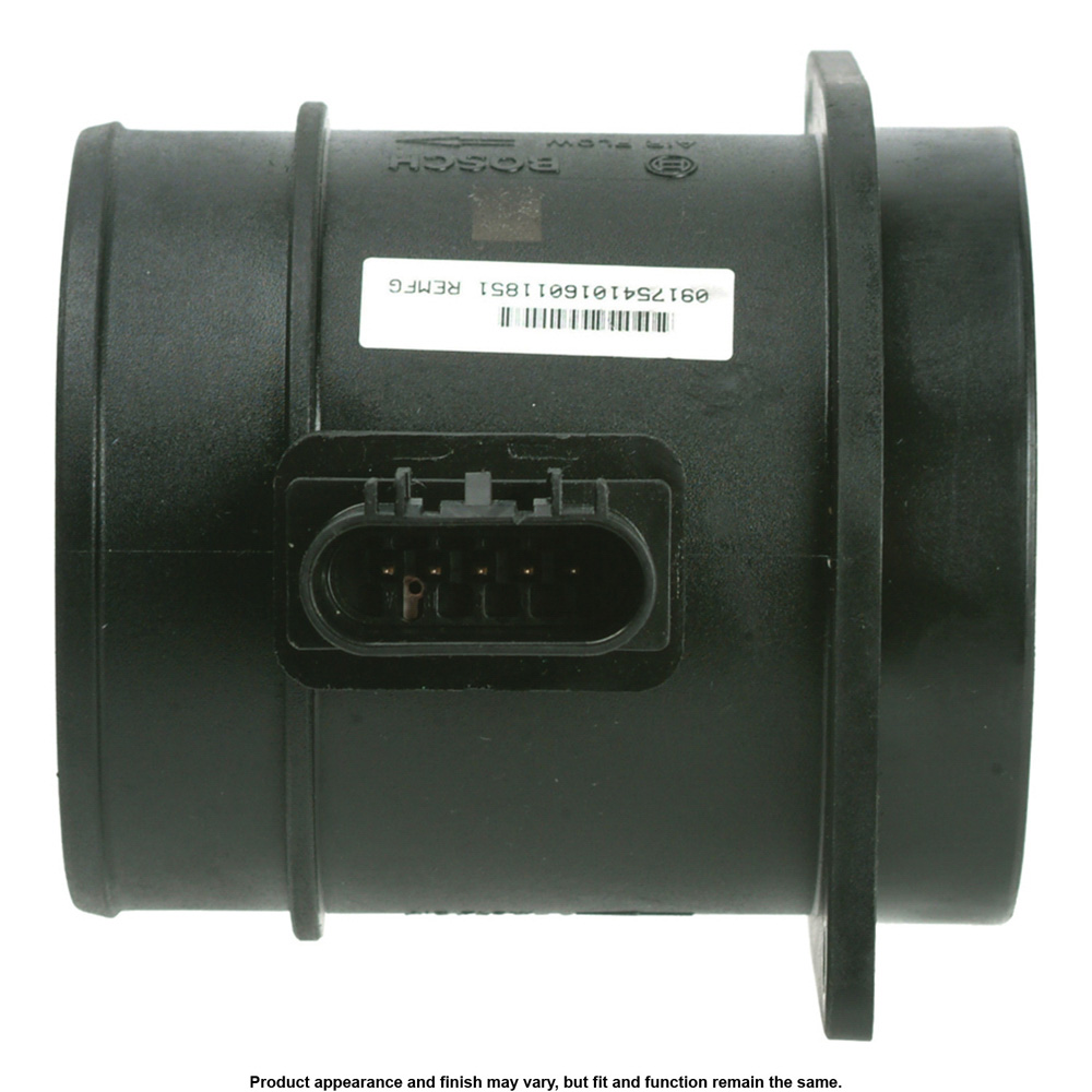 2009 Cadillac STS Mass Air Flow Meter