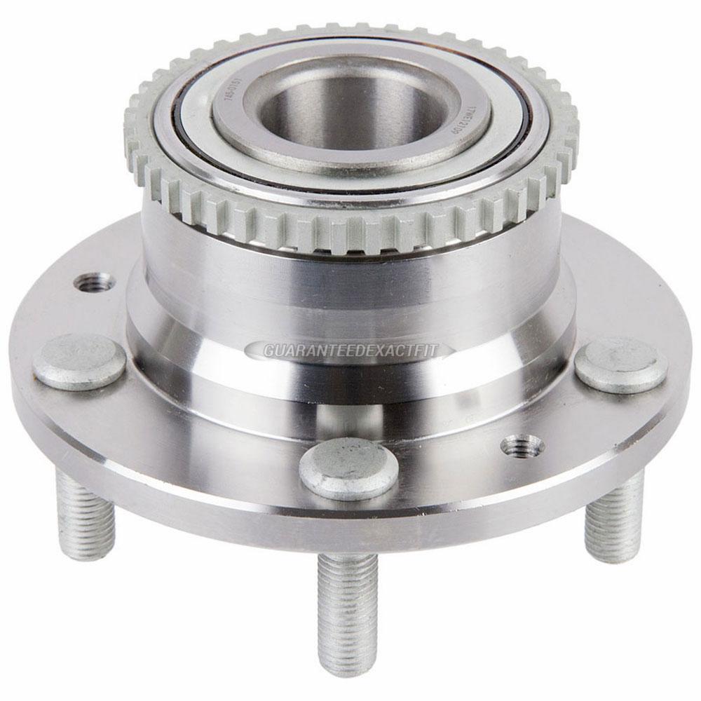 Mazda Millenia Wheel Hub Assembly