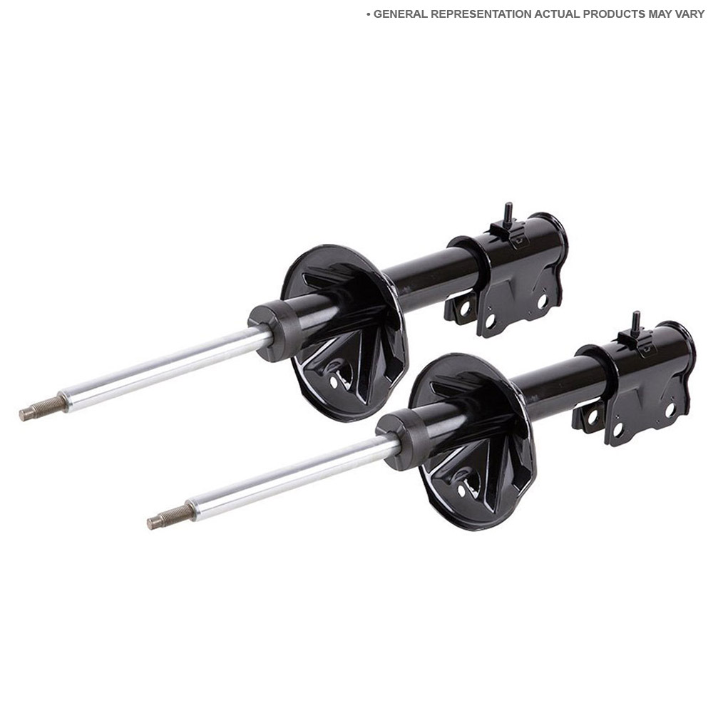 Mercury Milan Shock and Strut Set