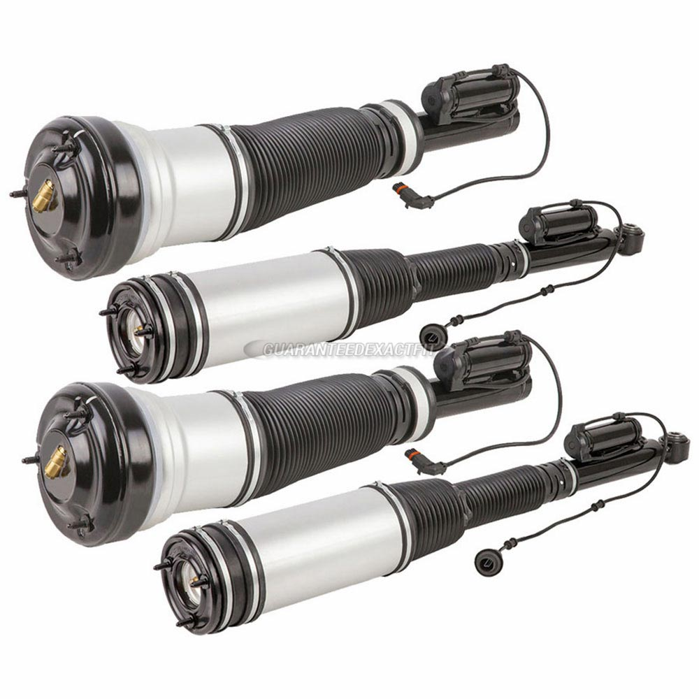 Mercedes_Benz S430 Shock and Strut Set