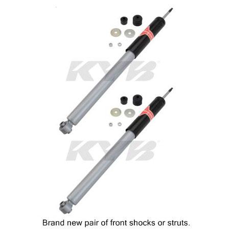 Mercedes_Benz SLK230 Shock and Strut Set