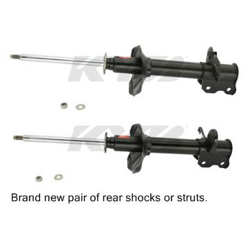 Nissan NX Coupe Shock and Strut Set