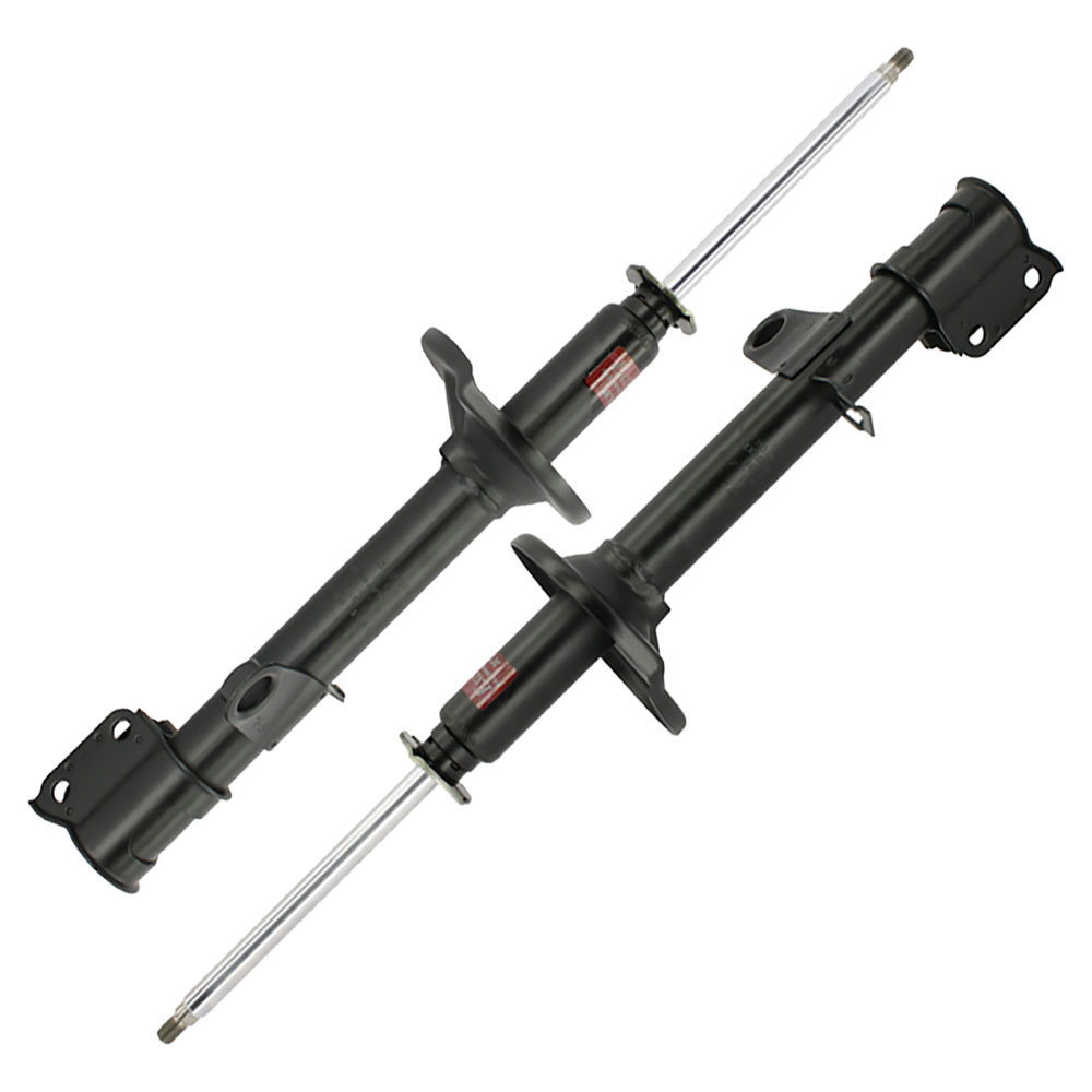 1990 Isuzu Impulse Shock and Strut Set