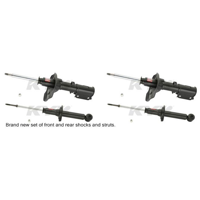 Mitsubishi Eclipse Shock and Strut Set