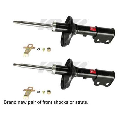 Lexus ES250 Shock and Strut Set