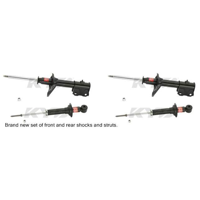 Mitsubishi Lancer Shock and Strut Set