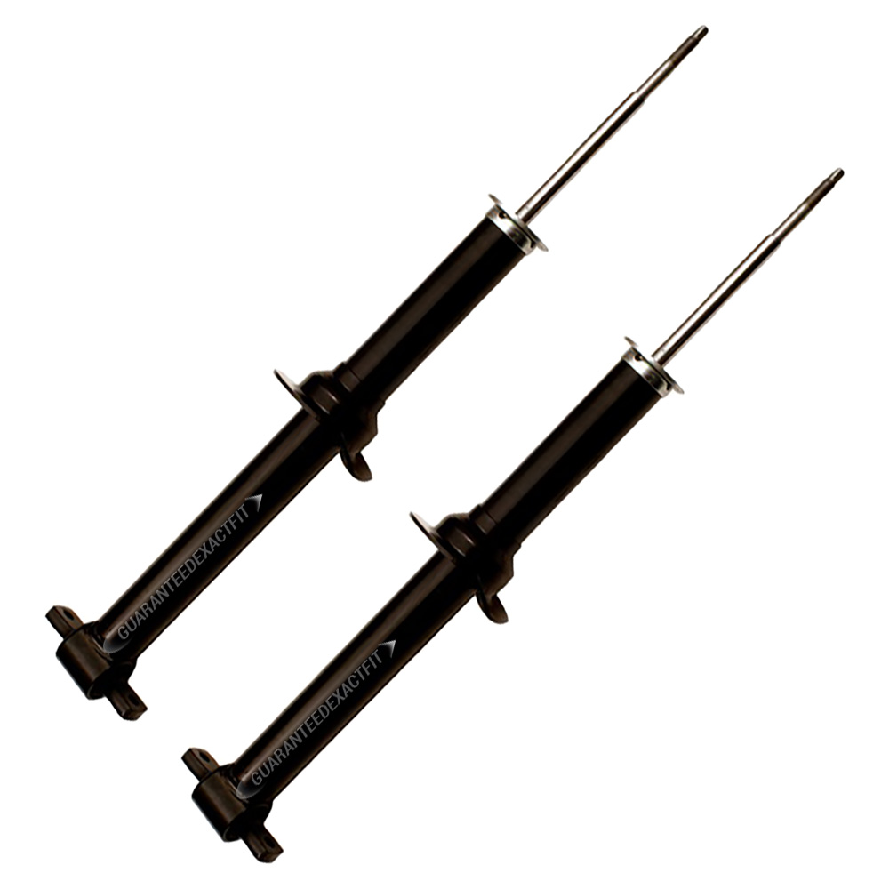 2003 Cadillac CTS Shock and Strut Set