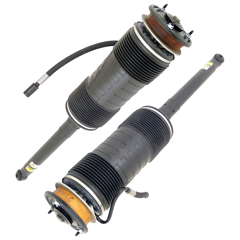 BuyAutoParts 75-835742L Shock and Strut Set