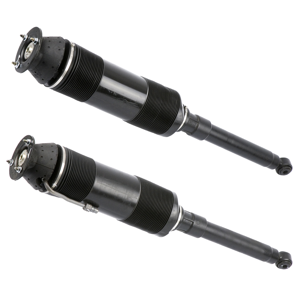 Mercedes_Benz CL55 AMG Shock and Strut Set