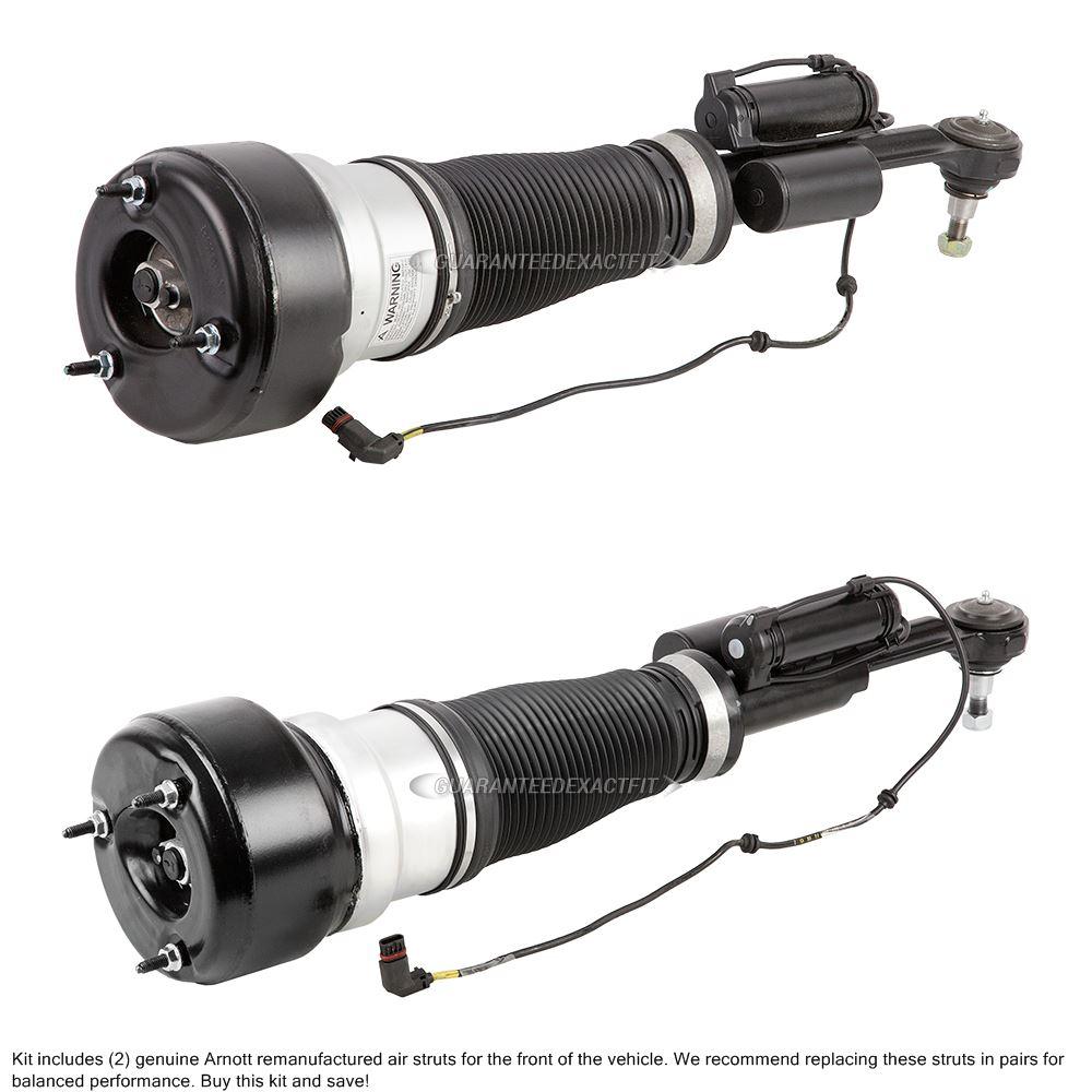 Mercedes_Benz CL550 Shock and Strut Set