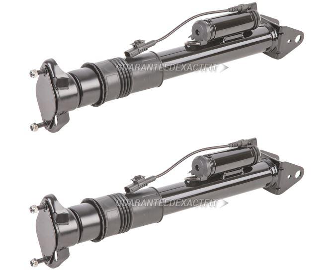 Mercedes_Benz R350 Shock and Strut Set