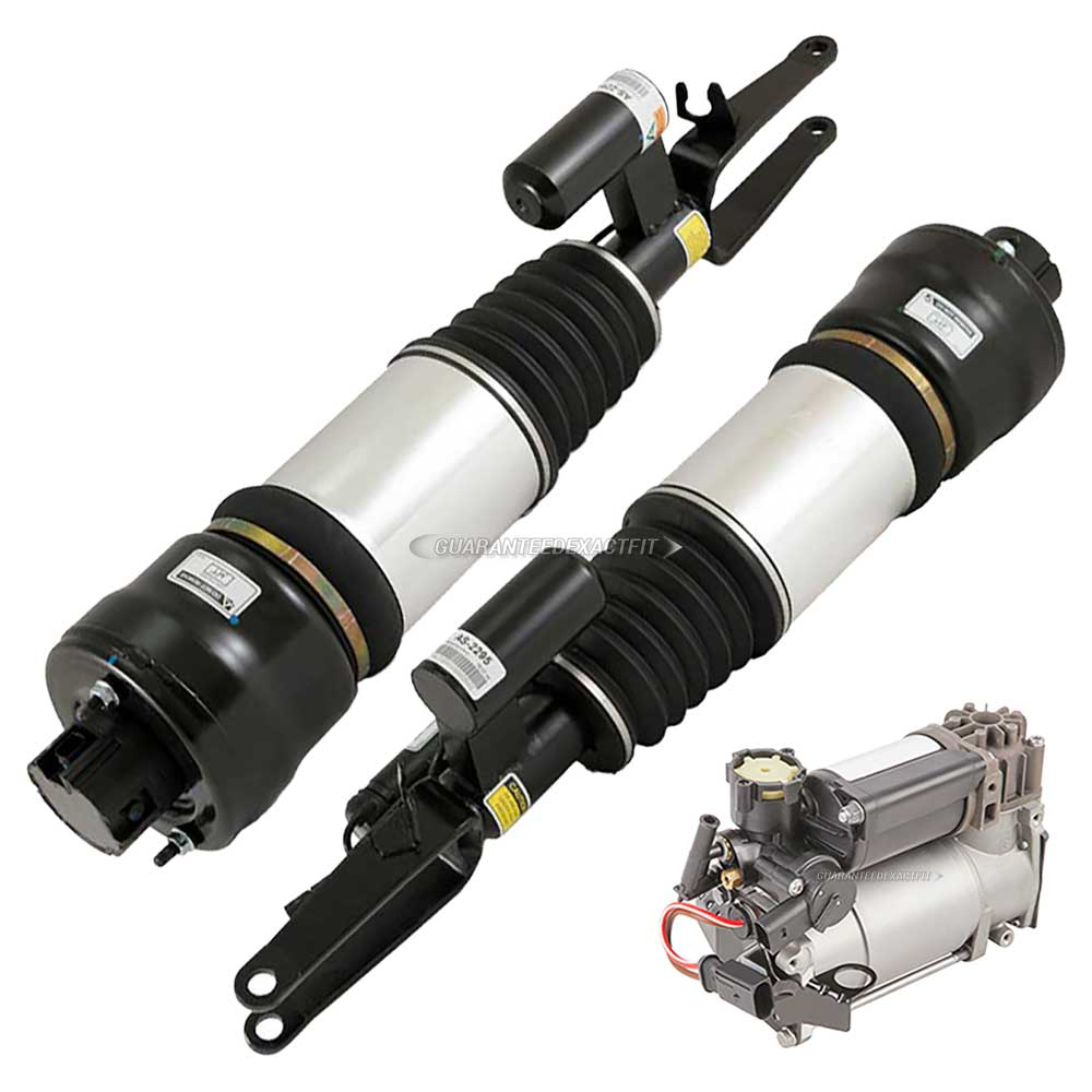 2006 mercedes benz e350 shock and strut set with 4matic for 2006 mercedes benz e350 4matic parts