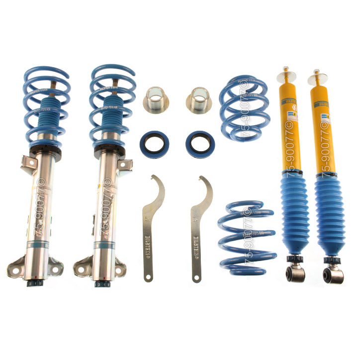 BMW Z4 Coilover Kit