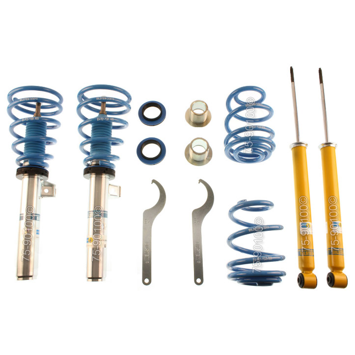 BMW 325 Coilover Kit