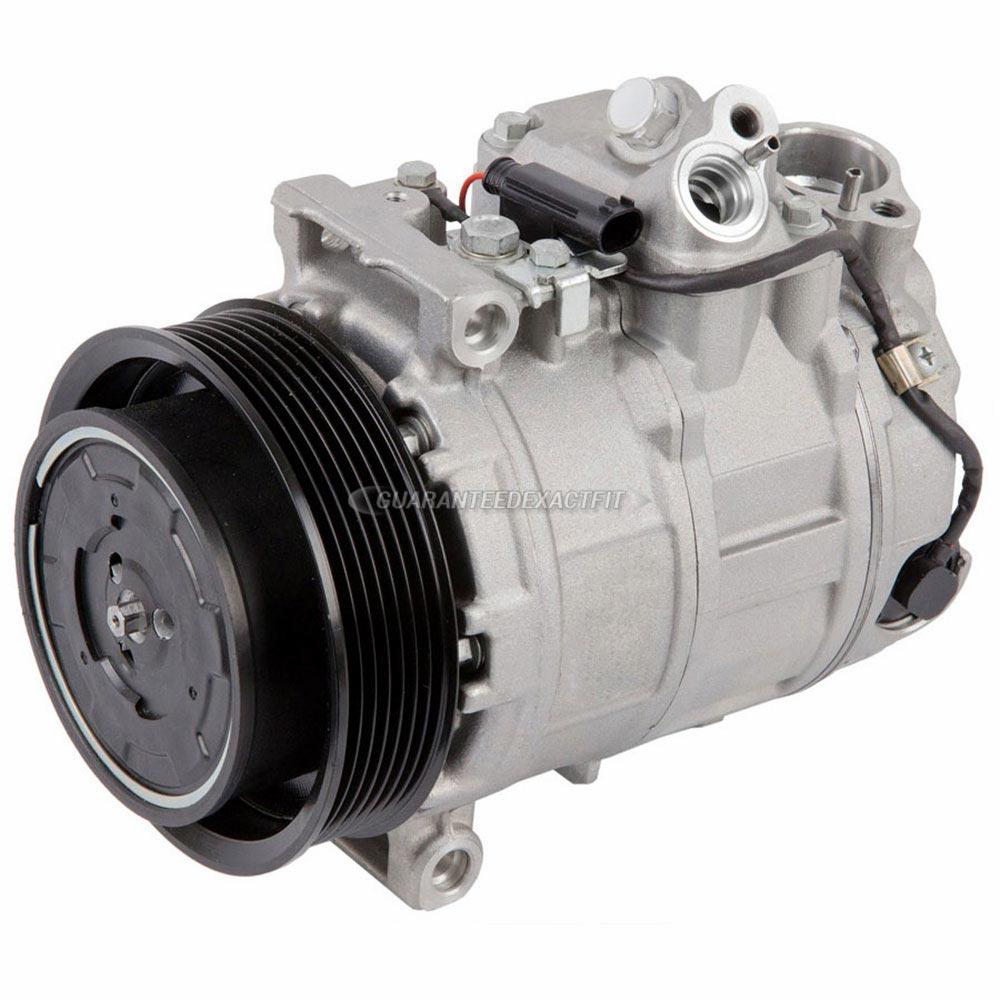 Mercedes benz c230 ac compressor parts view online part for Mercedes benz ac