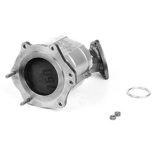 Catalytic Converter Carb Approved: Nissan Altima Catalytic Converter At Woreks.co