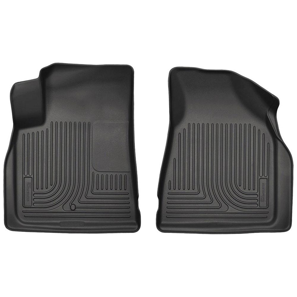 2011 Buick Enclave Floor Liner Tech Info Fits All Models