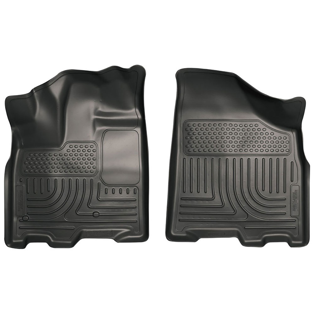 toyota oem floor mats sienna gurus floor. Black Bedroom Furniture Sets. Home Design Ideas