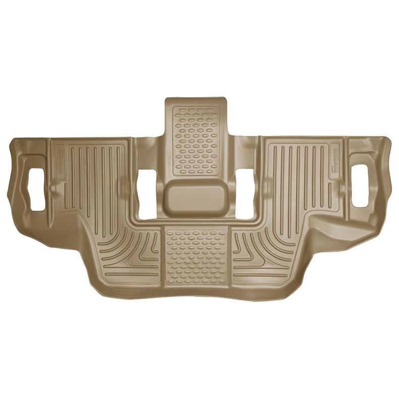 Ford Flex Floor Liner