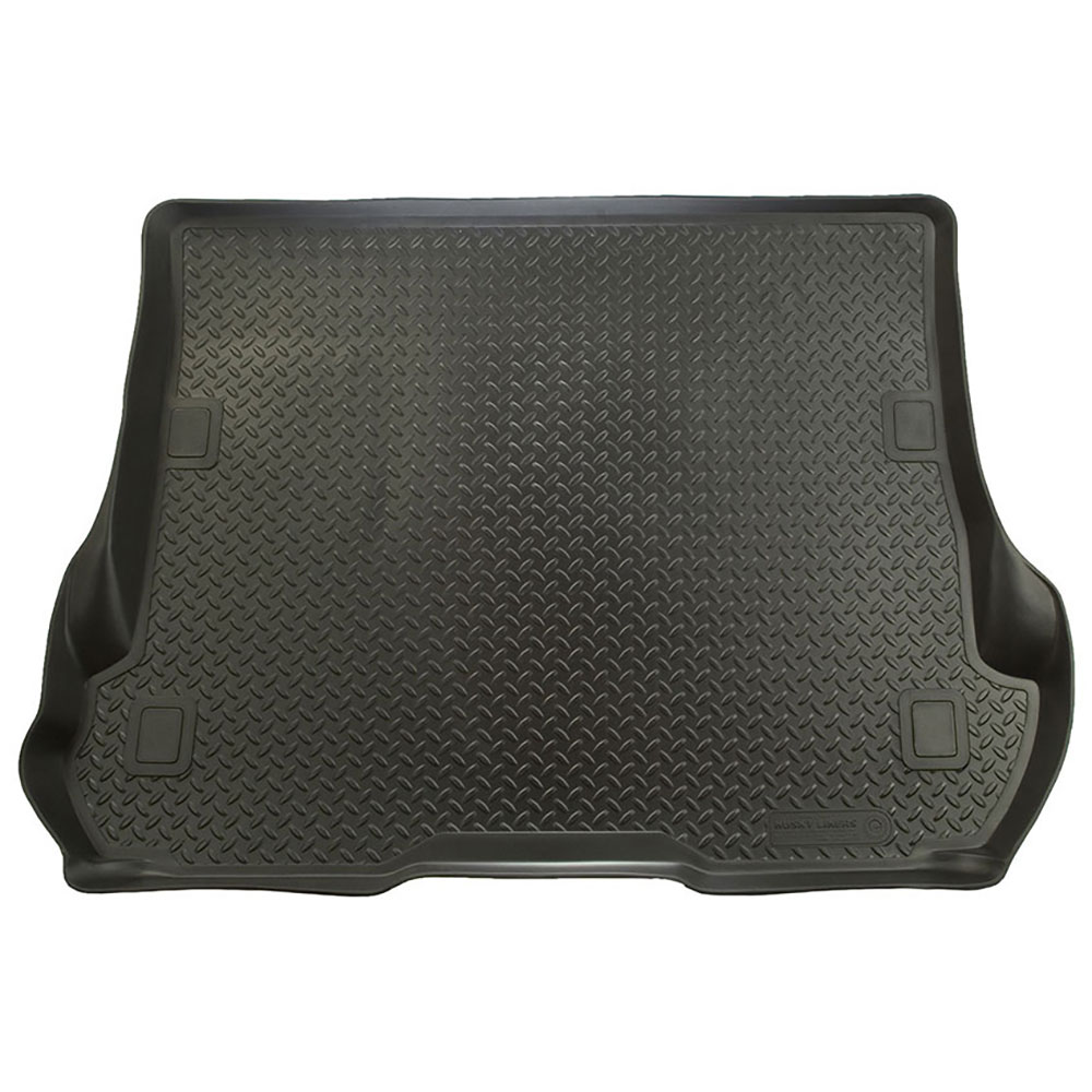 Jeep Compass Cargo Area Liner