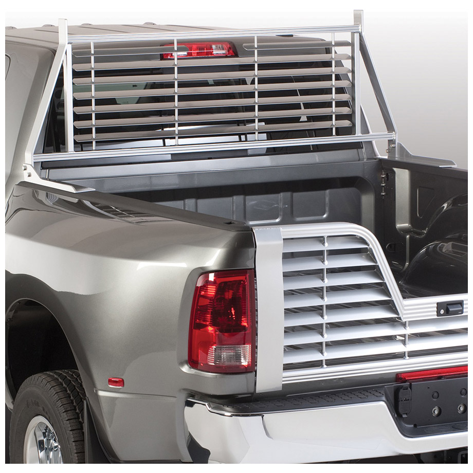Dodge Pick-up Truck Truck Cab Protector / Headache Rack
