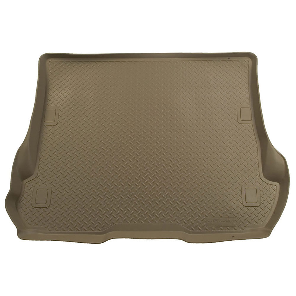 Mercedes_Benz ML320 Cargo Area Liner