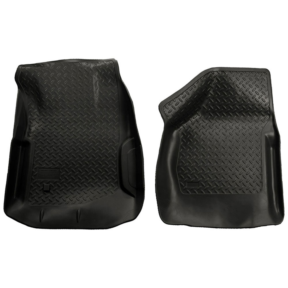 2001 Ford Pick-up Truck Floor Liner F350 Super Duty