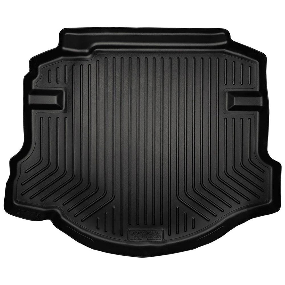 Dodge Challenger Trunk Lining